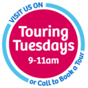 2017-18 TOURING TUESDAY Dates for Prospective Parents Announced