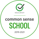 ICS Recognized as a Common Sense Education School