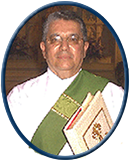 Deacon Anthony Viola