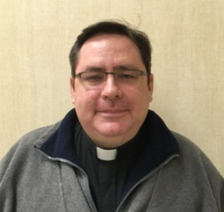 Father Gerard Bedard
