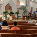DAILY MASS AND VIDEO EVENTS