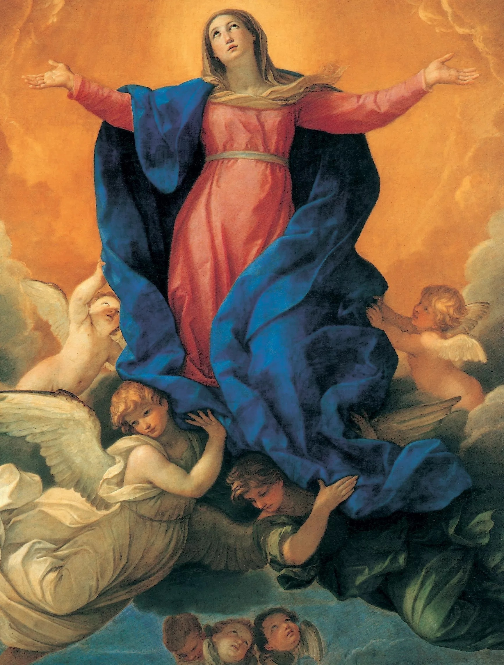 Welcome to Saint Mary of the Assumption Church in String Prairie, Texas, where we participate in the fullness of the Faith through our Lord Jesus Christ, the Holy Eucharist, and our beloved Mother of God, Saint Mary.Children are welcome.