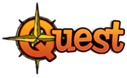 QUEST - last one for the season!