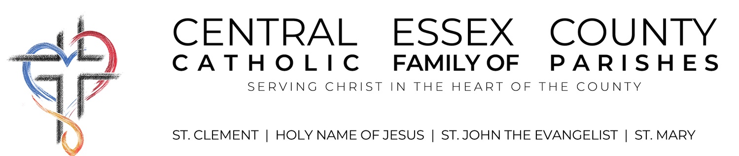 Central Essex County Catholic Family of Parishes