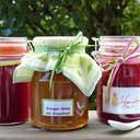 Annual Jams and Jellies Sale