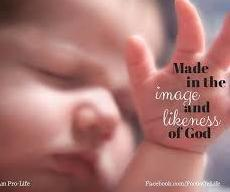 October is ProLife Month!