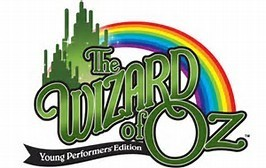 School Drama Production – Wizard of Oz