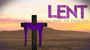 Lent Guidelines
