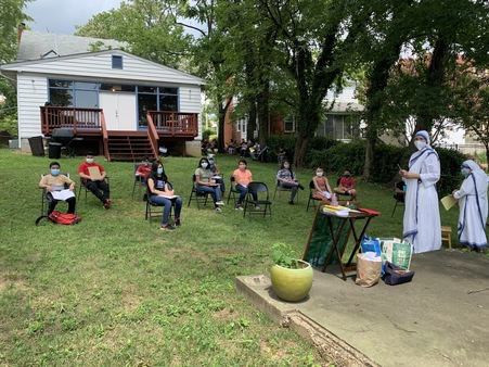 Sacred Heart Catechetical Proposal