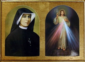 DIVINE MERCY SUNDAY, APRIL 11TH - CONFESSION AND MASS TIME CHANGES