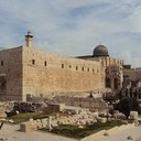 May 16-26, 2018 -- Pilgrimage to the Holy Land