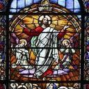 May 21, 2020 - Ascension of the Lord