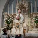 """High Mass/Supper/Talk on """"The Four Qualities of the Liturgy"""""""