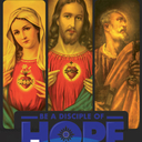 Be A Disciple of Hope–The Catholic Ministries Drive