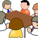 July 21 - St. Vincent de Paul Society Monthly Meeting