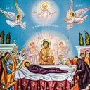 August 15 - The Assumption of the Blessed Virgin Mary