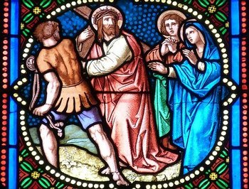 Stations of the Cross - Fridays of Lent