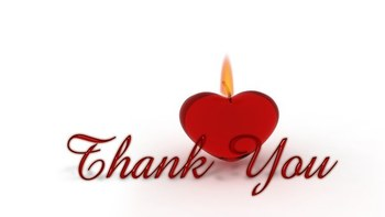 A Very Special Thank You...From Father Andriy Kelt