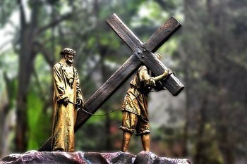 Reflections on the Stations of the Cross - Holy Conversations