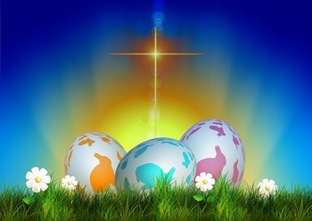 Blessing of Easter Food - Holy Saturday