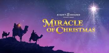Nov. 29 - Miracle of Christmas-Sight&SoundTheatre-Bus Trip