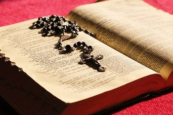 Parish Prayer List
