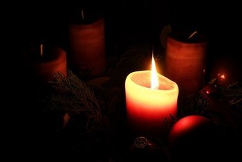Night Prayer as Advent Piety