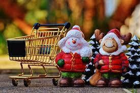 Dec. 12 - Christmas Shopping Extravaganza at Bishop Carroll