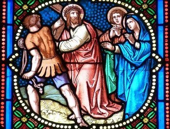 Canceled - Fridays of Lent - Stations of the Cross