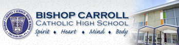 July 25 - Yard Sale, Basket Raffle, Bake Sale at Bishop Carroll High School