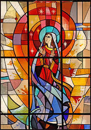 Aug. 15 - Solemnity of the Assumption of Mary
