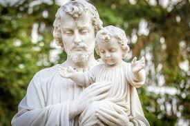 Pope Francis Proclaims Year of Saint Joseph