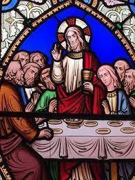 Holy Thursday Services