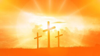 Families and the Gospel -April 4, 2021  - Easter