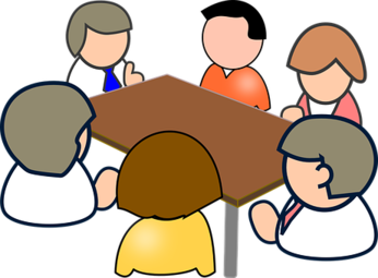 May 19 - St. Vincent de Paul Society Monthly Meeting