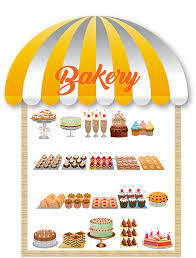 Queen Of Peace Bakery at 2 Area Festivals