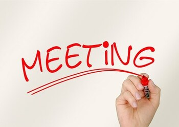 Sept. 15 - St. Vincent de Paul Society Monthly Meeting