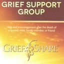 GriefShare Grief Support Group - Thursdays from 11:30 am-1 pm beginning October 4th