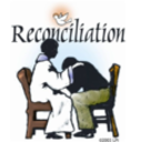 Additional Individual Reconciliation Times for Holy Week