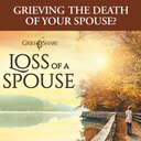 Loss of a Spouse Workshop: Sun., Jan. 19th from 12:30 pm - 2:30 pm