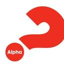 Join us for Alpha this fall!
