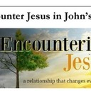 Lenten Retreat: Encounter Jesus in John's Gospel