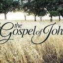 October 23: Join Father Ben's Virtual Bible Study on the Gospel of John