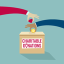 December 30: Charitable Donations for 2020 Must Be Postmarked by December 31st