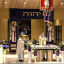 4:00 pm Mass, Church (also streamed live and recorded)