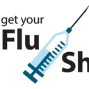 Flu Shot Clinic, Narthex