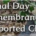September 6: Memorial Service for Victims of Abortion - Sept. 12th at 10:30 am