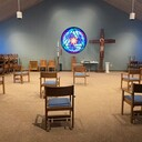 10:00 am Private Prayer, Trinity Chapel