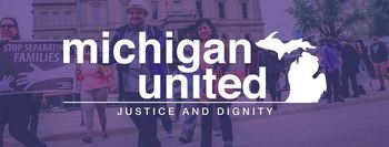 Justice in Our Communities: The Work of Michigan United, SCR, LL