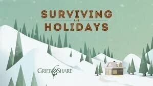 """""""Surviving the Holidays"""", Rooms 1-3"""